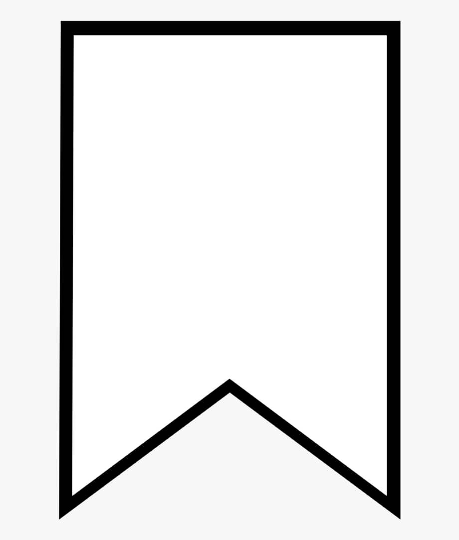 Free Printable Banner Templates {Blank Banners} - Letter P within Letter Templates For Banners