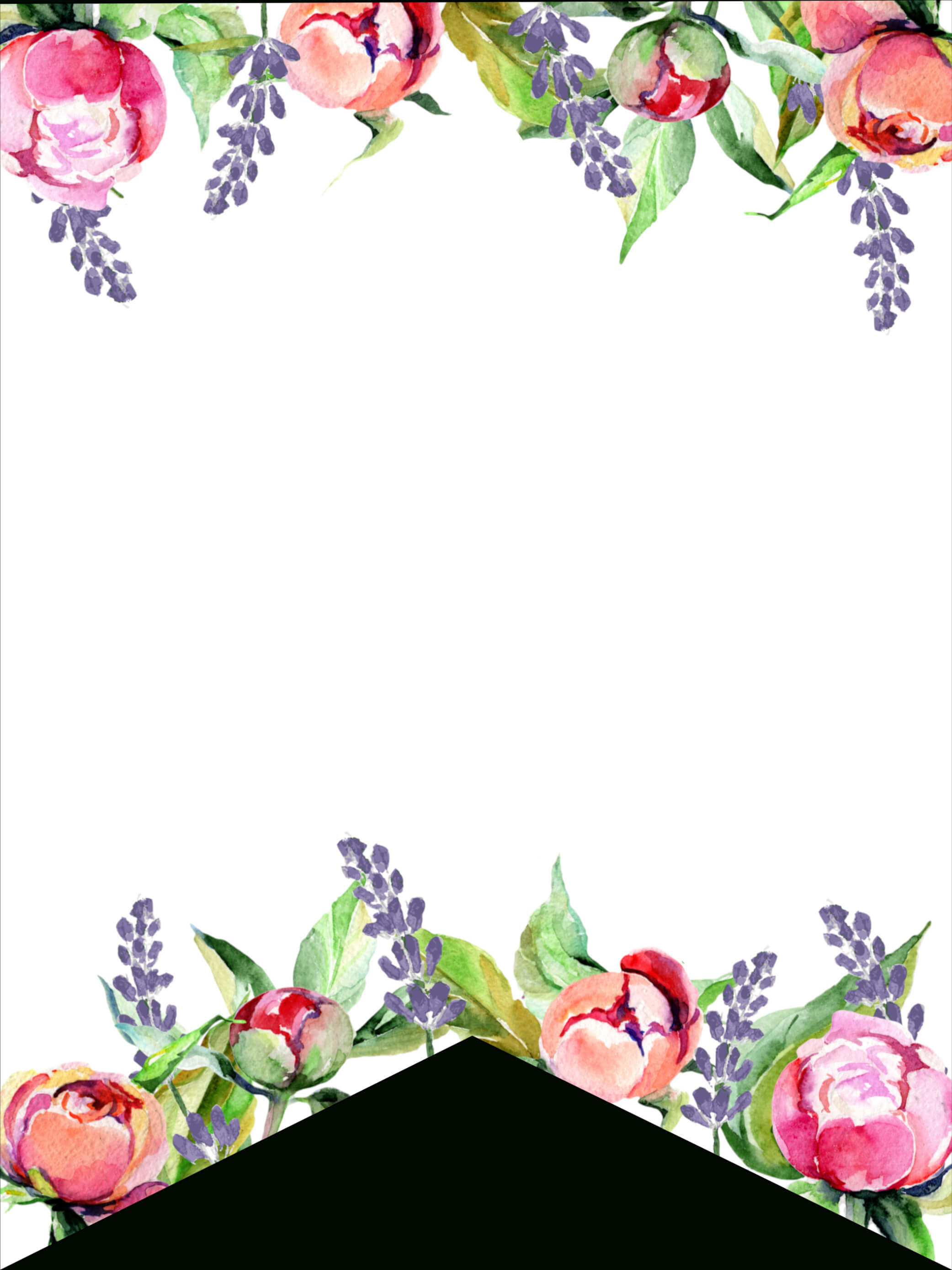 Free Printable Banner Templates {Blank Banners} - Paper with regard to Printable Banners Templates Free