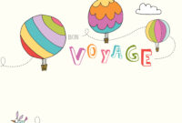 Free Printable Bon Voyage Cards | Mult-Igry regarding Bon Voyage Card Template