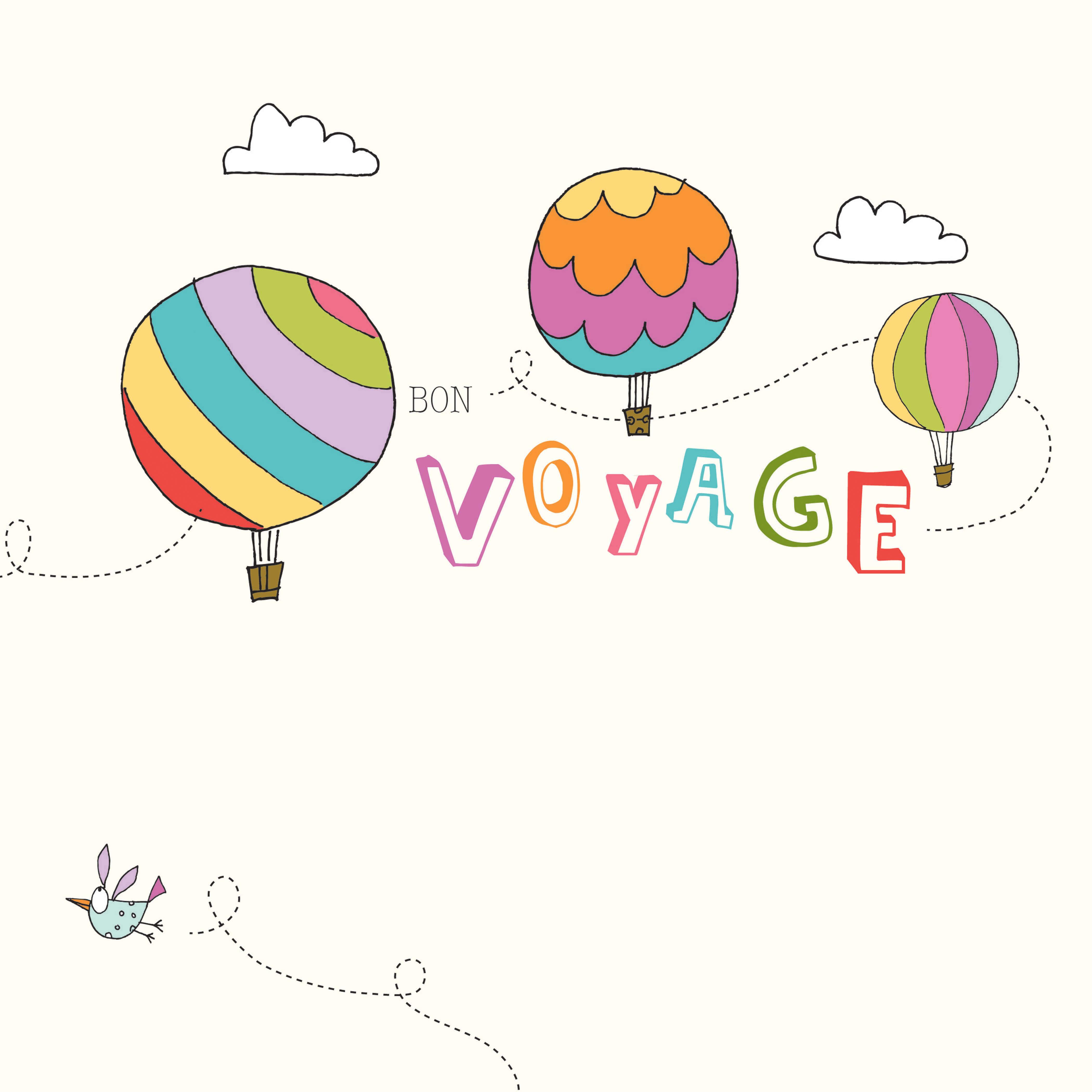 Free Printable Bon Voyage Cards   Mult Igry Regarding Bon Voyage Card Template