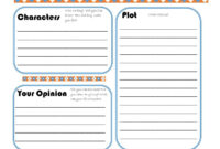 Free Printable Book Report Forms | Book Reviews For Kids With Regard To Report Writing Template Free