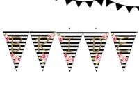 Free Printable Bridal Shower Banner – Bridal Shower Ideas regarding Free Bridal Shower Banner Template