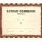 Free Printable Certificates   Certificate Templates In Free Printable Certificate Of Achievement Template