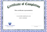 Free Printable Editable Certificates Birthday Celebration Regarding Certification Of Completion Template