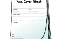 Free Printable Fax Cover Sheets | Free Printable Fax Cover within Fax Cover Sheet Template Word 2010