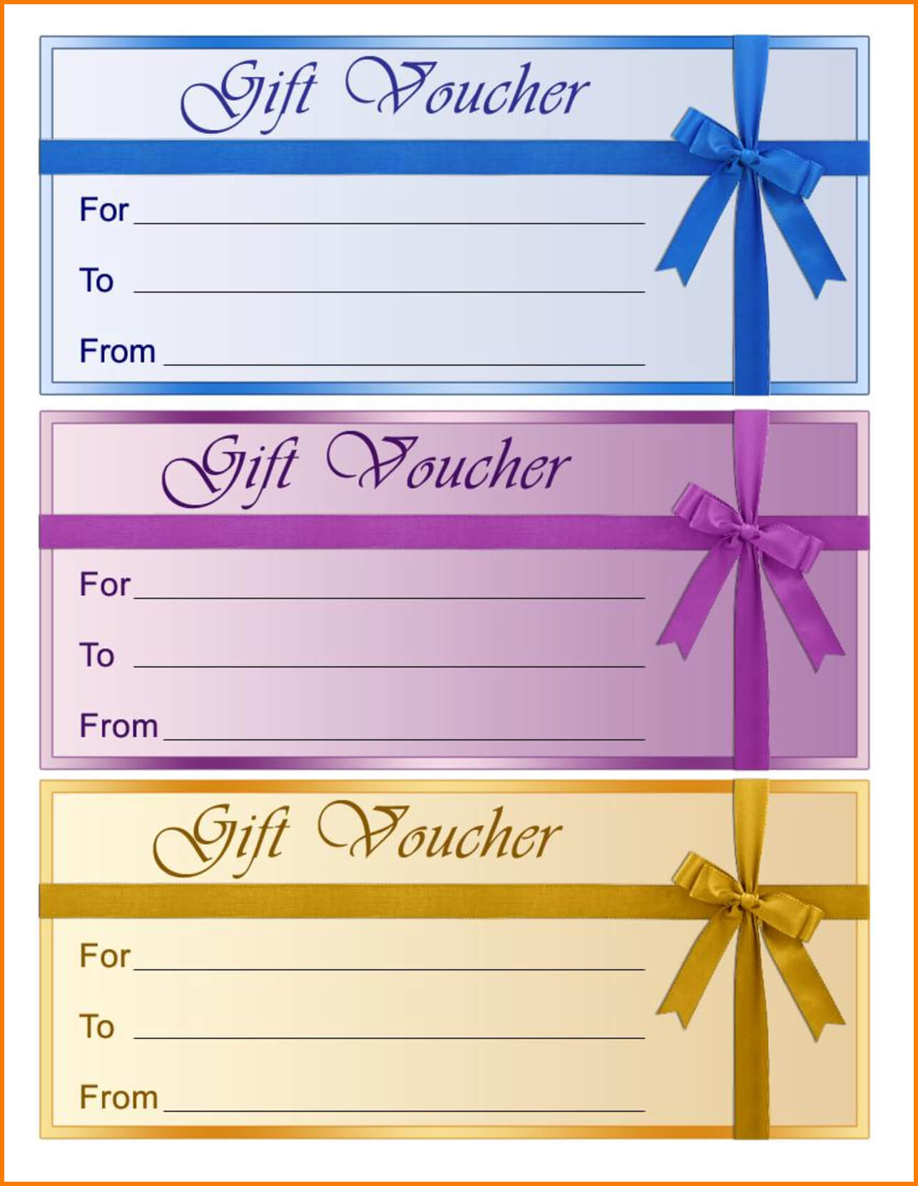 Free Printable Gift Certificates Indesign Certificate within Indesign Gift Certificate Template