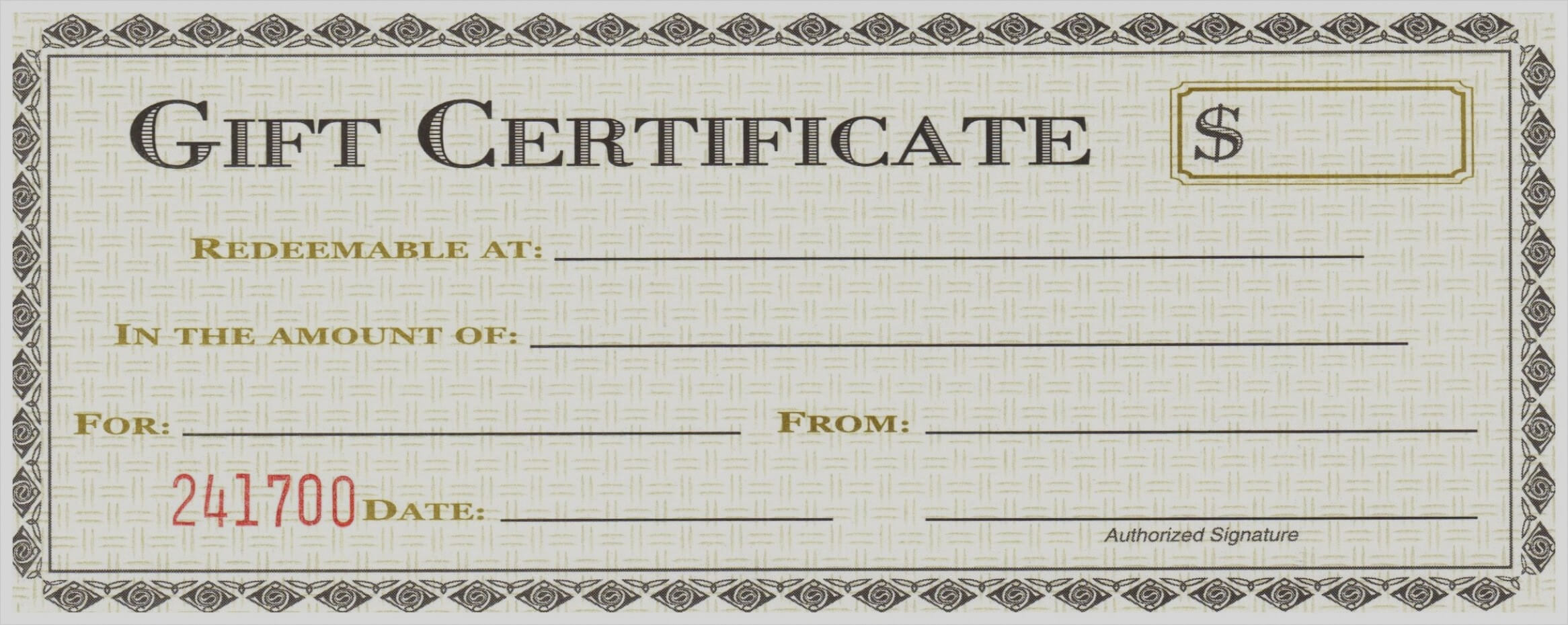 Free Printable Gift Vouchers Template Certificate Templates with regard to Certificate Template For Pages