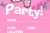 Free-Printable-Hello-Kitty-Photo-Invitation-Template – Free for Hello Kitty Birthday Banner Template Free