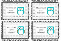 Free Printable Punch Card Template And Whooo S Got Good in Free Printable Punch Card Template