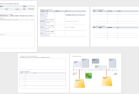 Free Project Plan Templates For Word | Smartsheet in Work Plan Template Word