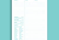 Free Recipe Card Templates pertaining to Recipe Card Design Template