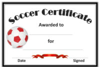 Free Soccer Certificate Templates | Spiderman Face | Soccer Intended For Soccer Certificate Template