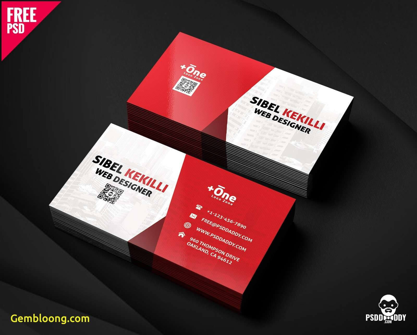 Free Template Business Cards Best Of Best Transparent with Transparent Business Cards Template