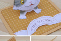 Free Templates – Kagisippo Pop-Up Cards_2 | Pop Up Card with regard to Templates For Pop Up Cards Free
