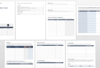 Free Training Plan Templates For Business Use | Smartsheet with Training Documentation Template Word