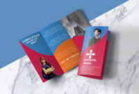 Free Tri-Fold Brochure Template – Download Free Tri-Fold within Brochure Templates Adobe Illustrator