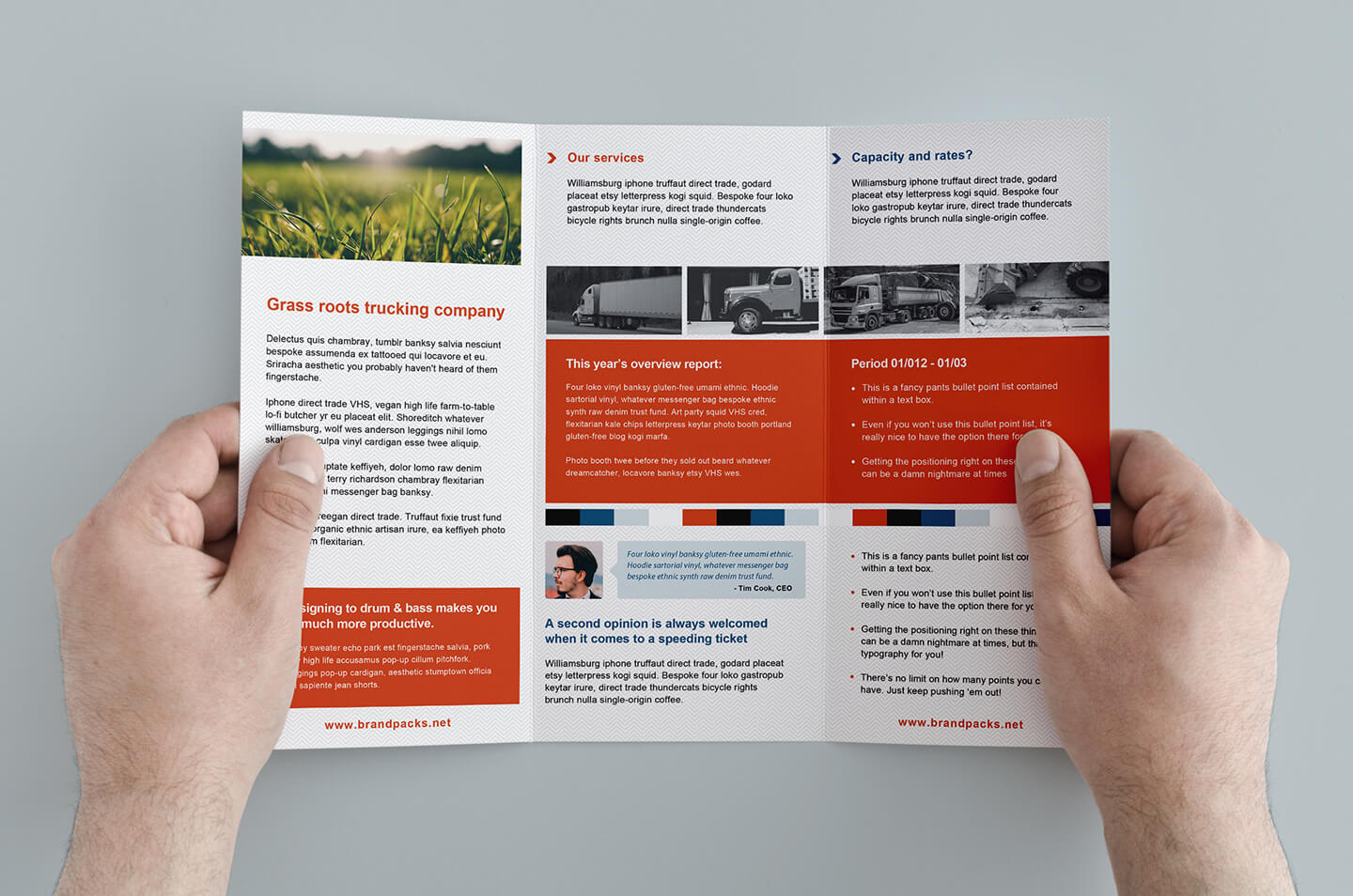 Free Trifold Brochure Template In Psd, Ai & Vector For Membership Brochure Template