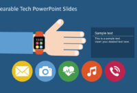 Free Wearable Technology Powerpoint Slides throughout High Tech Powerpoint Template