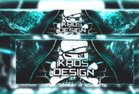 Free Youtube Banner + Facebook Cover [Template+Psd] intended for Facebook Banner Template Psd