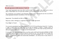 Frequently Asked Questions   The Fair Trade Practice inside Ppi Claim Letter Template For Credit Card
