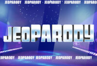 Fully Editable Jeopardy Powerpoint Template Game With Daily Throughout Jeopardy Powerpoint Template With Sound