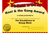 Fun Award Templatefree Employee Award Certificate Templates inside Funny Certificates For Employees Templates