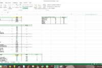 Fundamental Analysis Spreadsheet Then Stock Analysis Report intended for Stock Analysis Report Template