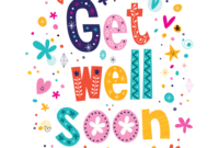 Get Well Card – Major.magdalene-Project pertaining to Get Well Card Template