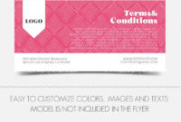 Gift Voucher – Free Gift Certificate Psd Template | Design pertaining to Gift Certificate Template Photoshop