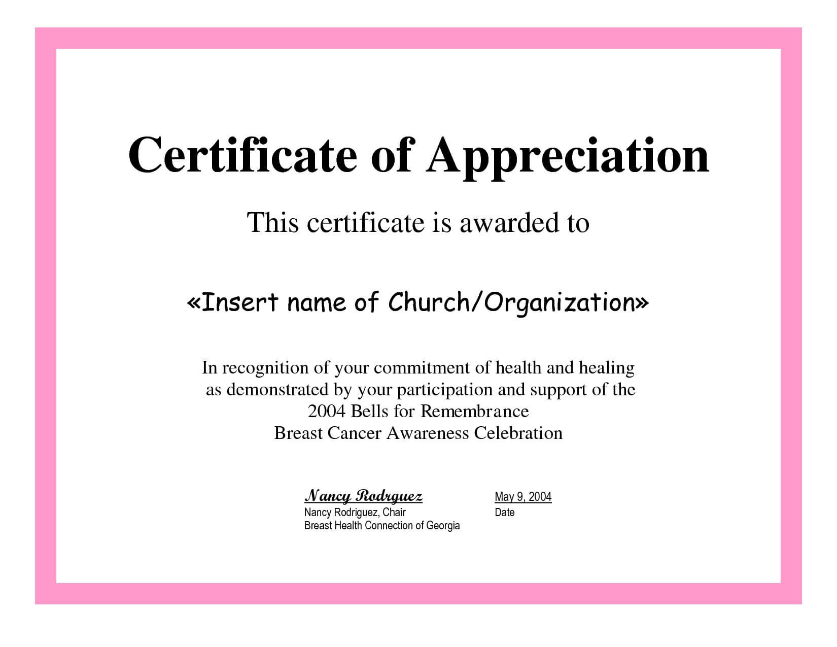 Girl Scout Bridging Certificate Template Free Cub Inside with regard to Choir Certificate Template