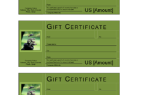 Golf Gift Voucher | Templates At Allbusinesstemplates Pertaining To Golf Certificate Template Free