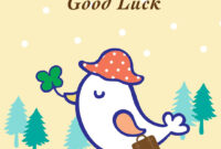 Goodbye And Good Luck – Farewell Card (Free | R | Goodbye with regard to Good Luck Card Templates