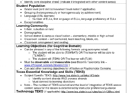 Great Lesson Plans For The Book Madeline Madeline Hunter Regarding Madeline Hunter Lesson Plan Template Word