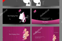 Hair Stylist Business Cards Templates Free – Raovathanoi with Hairdresser Business Card Templates Free