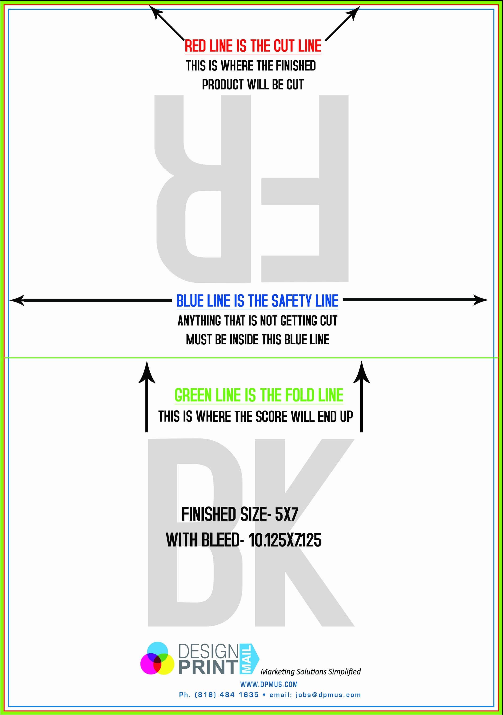 Half Fold Greeting Card Template Word - Atlantaauctionco With Half Fold Greeting Card Template Word