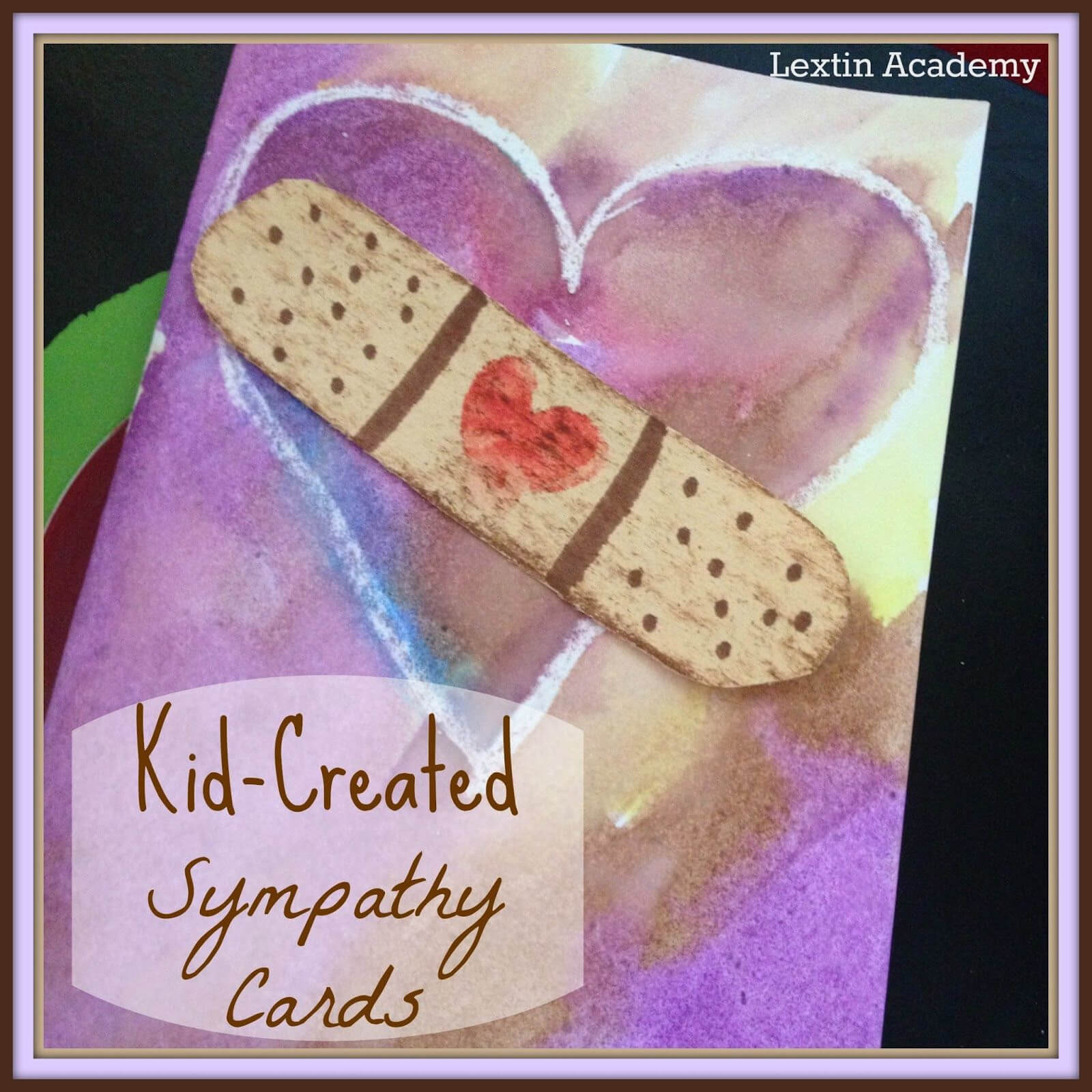 Handmade Sympathy Cards   Sympathy Cards, Teacher Cards in Sorry For Your Loss Card Template
