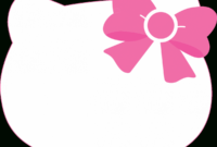 Hello Kitty Template Free – Yupar.magdalene-Project inside Hello Kitty Banner Template