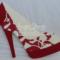 High Heel Shoe Card   Shoe Decor   Paper Shoes, Shoe With High Heel Shoe Template For Card