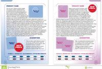 Hiv Aids Brochure Templates | Rohanspong regarding Hiv Aids Brochure Templates