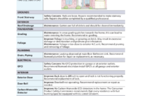 Home Inspection Report – 3 Free Templates In Pdf, Word in Home Inspection Report Template Pdf