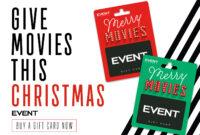Home Regarding Movie Gift Certificate Template