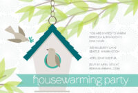 Housewarming Card Template – Yupar.magdalene Project With Regard To Free Housewarming Invitation Card Template