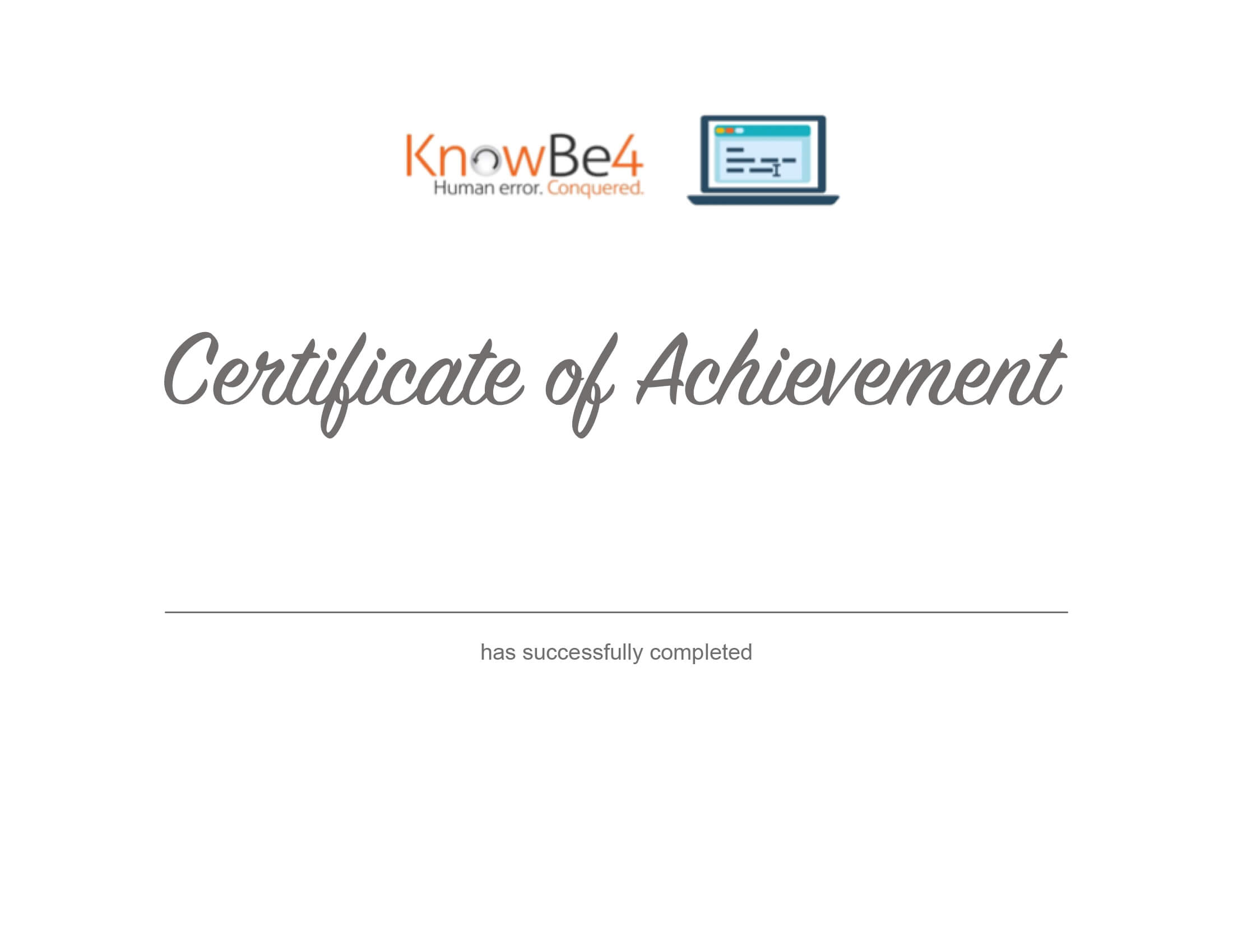 How Do I Customize My Users' Training Certificates throughout No Certificate Templates Could Be Found