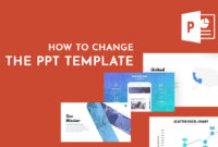 How To Change The Ppt Template – Easy 5 Step Formula   Elearno for How To Change Powerpoint Template