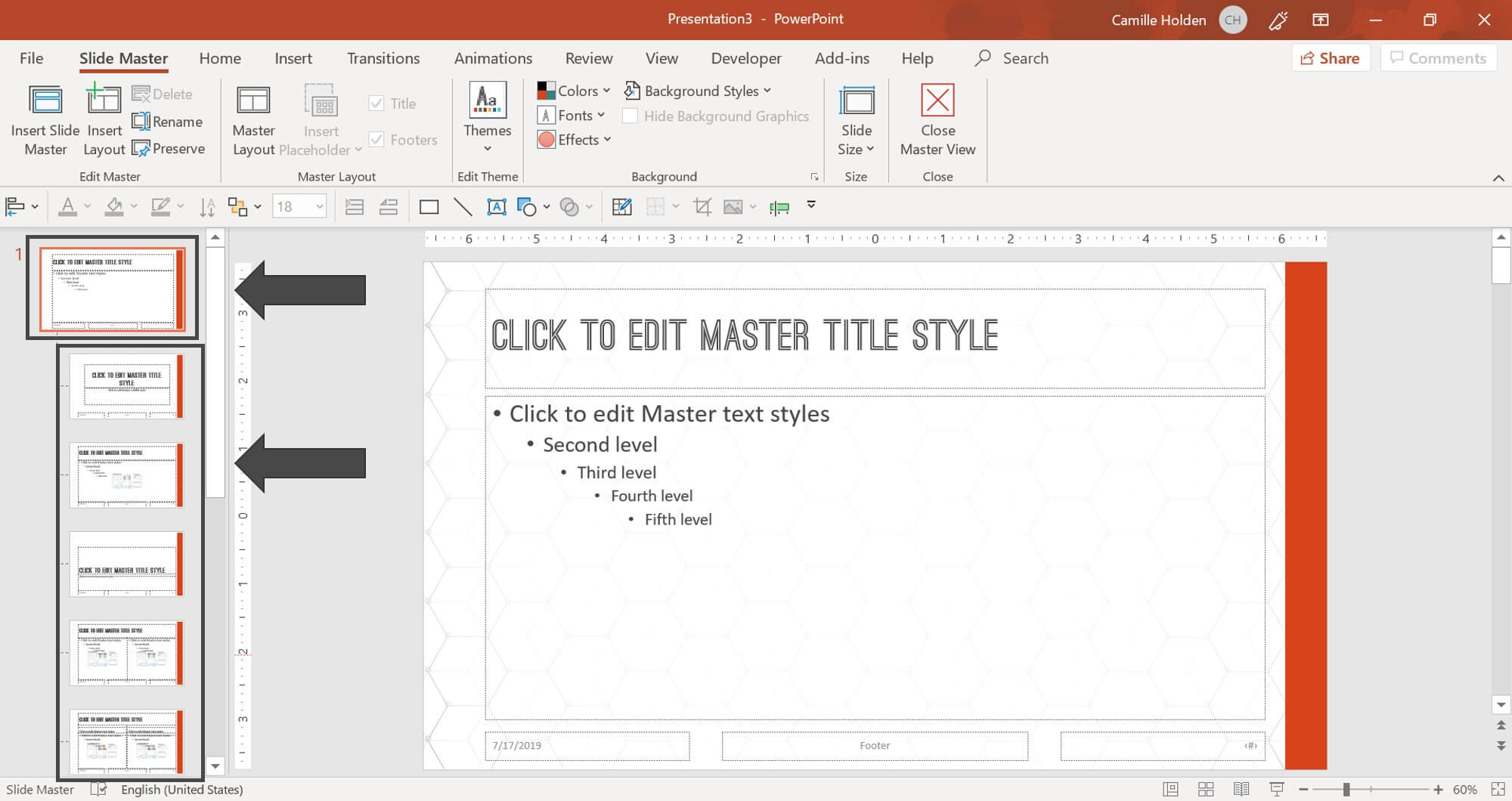 How To Create A Powerpoint Template (Step-By-Step) for Powerpoint Default Template