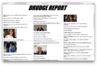 How To Create A WordPress News Aggregator Website within Drudge Report Template