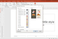 How To Create & Save Your Own Theme In Powerpoint 2016 regarding How To Save A Powerpoint Template