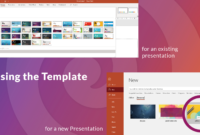 How To Create Your Own Powerpoint Template (2019) | Slidelizard for How To Save A Powerpoint Template