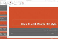 How To Customize Powerpoint Templates Throughout How To Edit Powerpoint Template