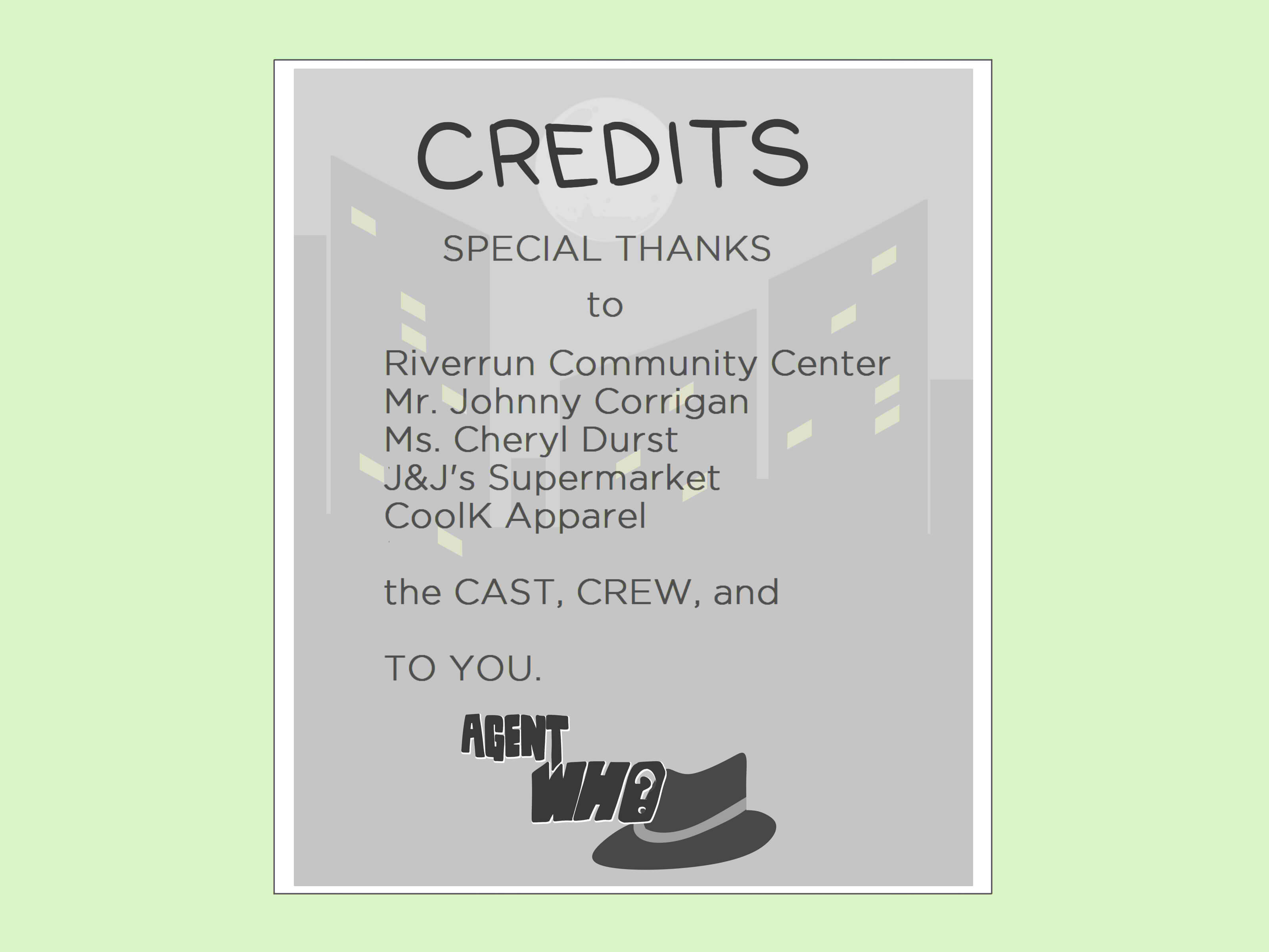 How To Design A Playbill: 13 Steps (With Pictures) – Wikihow Throughout Playbill Template Word